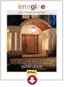entry door idea brochure entry doors