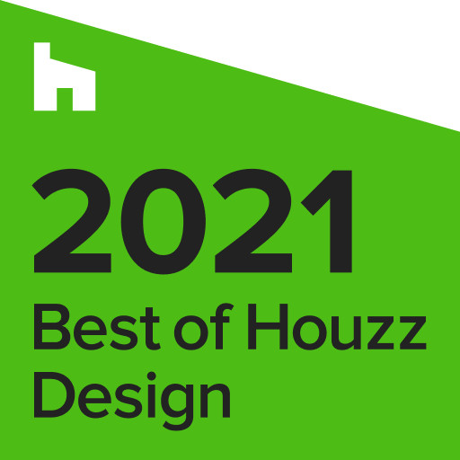 Houzz 2021 Design Award