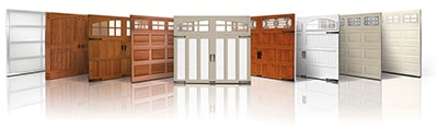Clopay Garage Door Styles