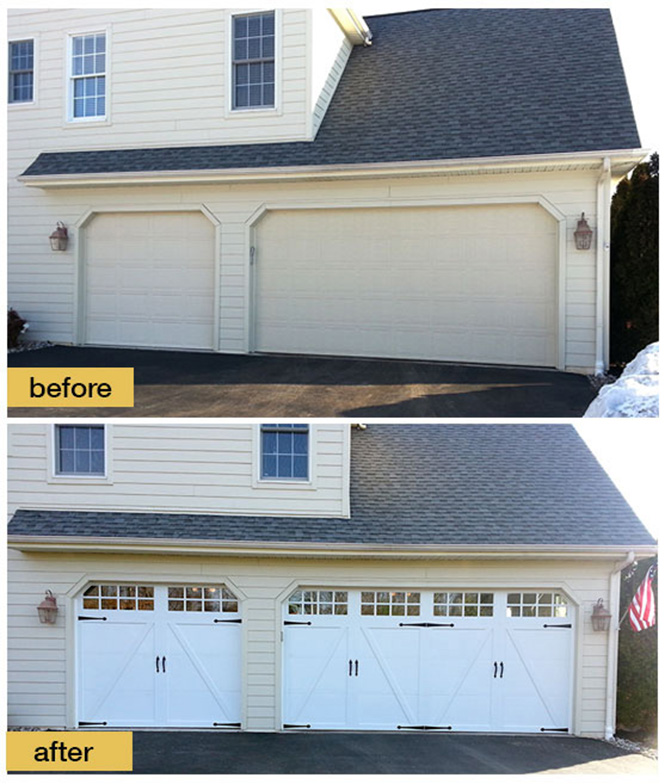 View Winners Of Clopay S Foto Finish Friday Garage Doors