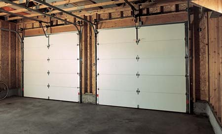 Regardless Of Its Age, Your Garage Door Should Open And Close Smoothly. If  It Doesnu0027t, The Spring System May Be Out Of Balance.
