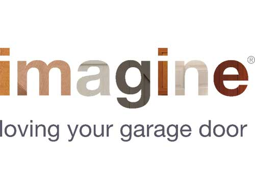 Imagine Loving Your Garage Door