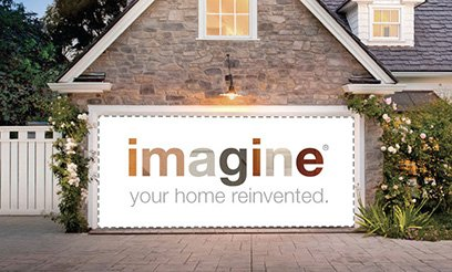 Door Imagination System Home Image