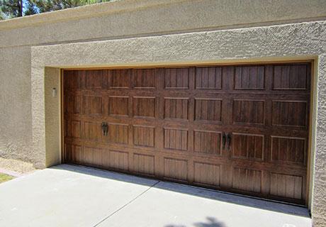 Garage Doors Amp Repair Services Near Tempe Az A1 Garage