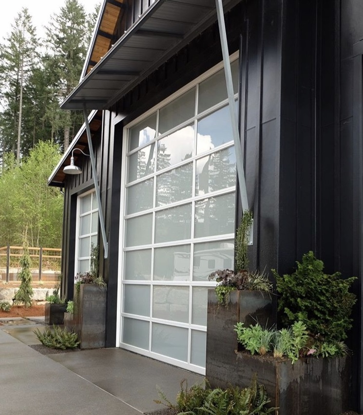 Choosing The Right Garage Door Size For Your New Home Clopay