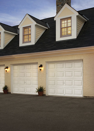 Garage Doors - Commercial Doors - Entry Doors | Clopay