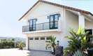 Canyon Ridge Limited Edition Series, Design 13, REC 14 windows, custom painted, Mahogany/Mahogany