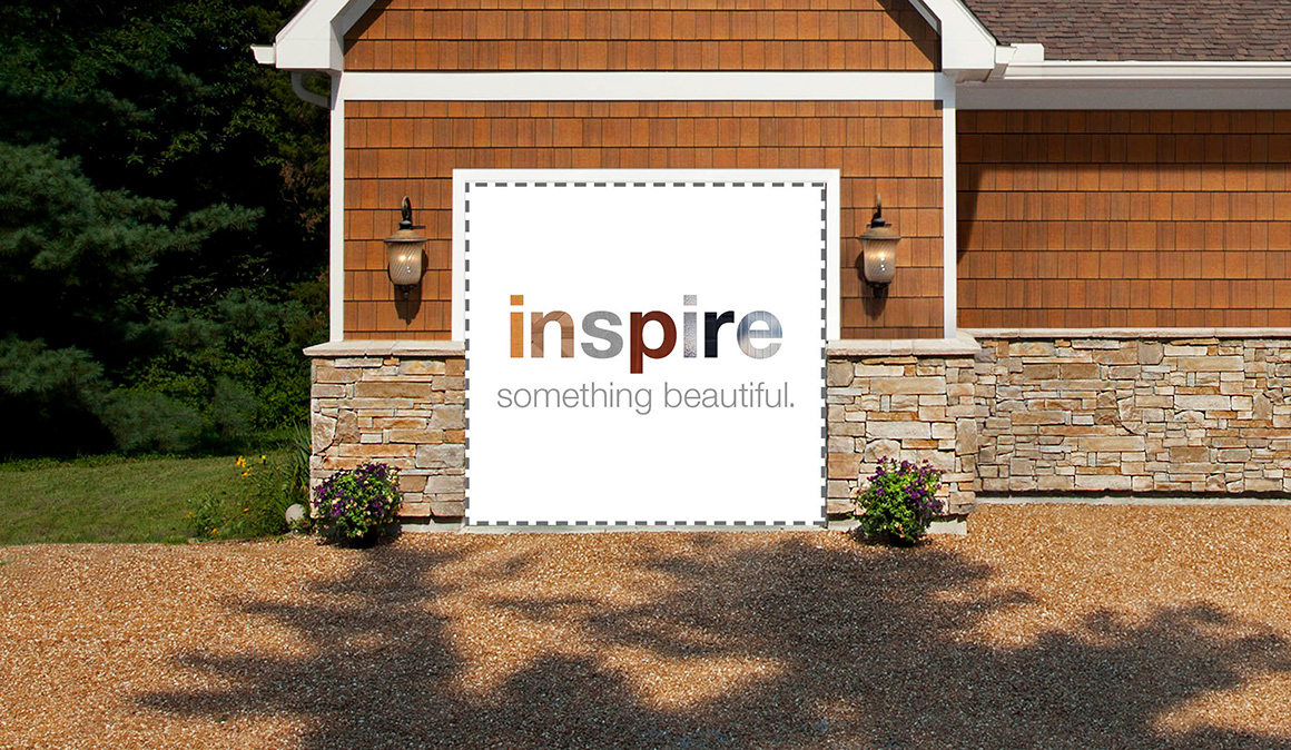 Inspire Something Beautiful Clopay Garage Doors